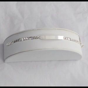 Jewelry - New authentic silver children's bracelet